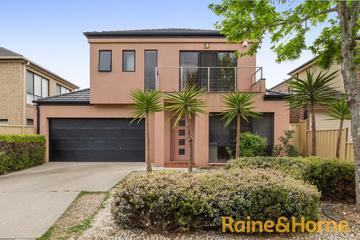 Recently Sold 8 Alma Lane, CAROLINE SPRINGS, 3023, Victoria