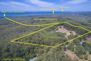 Recently Sold Lot 1 Jones Road, WOOYUNG, 2483, New South Wales