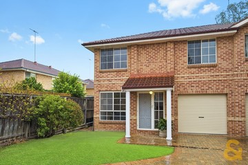 Recently Sold 6D Douglas Rd, BLACKTOWN, 2148, New South Wales