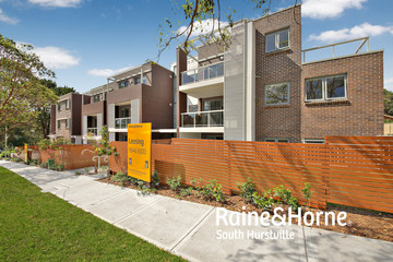 Recently Listed 4-8 Pearce Avenue, PEAKHURST, 2210, New South Wales