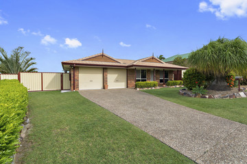 Recently Sold 8 NOTNEL COURT, BRASSALL, 4305, Queensland