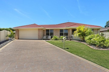 Recently Sold 5 Cumberland Court, YAMBA, 2464, New South Wales
