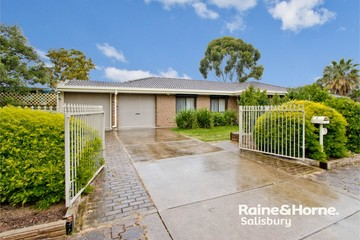 Recently Sold 5 CHARLOTTE DRIVE, PARALOWIE, 5108, South Australia