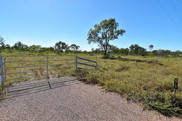 Recently Sold 78 FEGAN ROAD, CHARTERS TOWERS CITY, 4820, Queensland