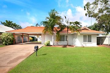 Recently Sold 8 Peckham Court, GUNN, 832, Northern Territory