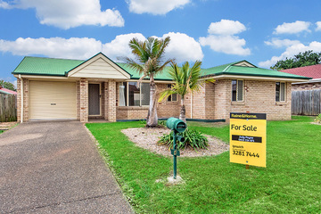 Recently Sold 4 JOSHUA PLACE, RACEVIEW, 4305, Queensland