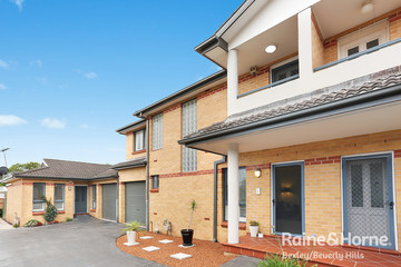 Recently Sold 3/42 Albert Street, BEXLEY, 2207, New South Wales