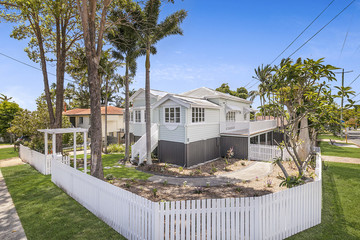 Recently Sold 56 Carnation Street, WYNNUM, 4178, Queensland