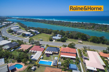 Recently Sold 50 Overall Drive, POTTSVILLE, 2489, New South Wales