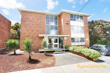Recently Sold 3/232 Ascot Vale Road, ASCOT VALE, 3032, Victoria