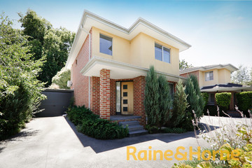 Recently Listed 2 25 Maple Street, BAYSWATER, 3153, Victoria