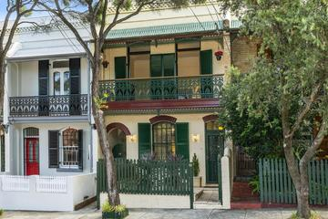 Recently Sold 55 Simmons Street, ENMORE, 2042, New South Wales