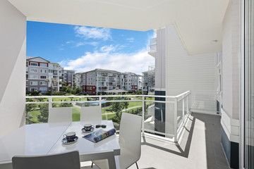 Recently Sold 306/28 Peninsula Drive, BREAKFAST POINT, 2137, New South Wales