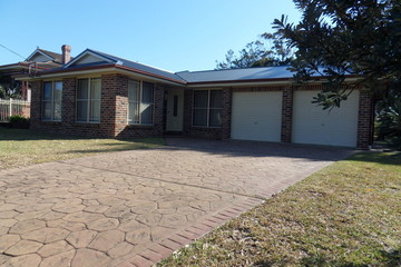 Recently Sold 3 SWAN AVENUE, CUDMIRRAH, 2540, New South Wales