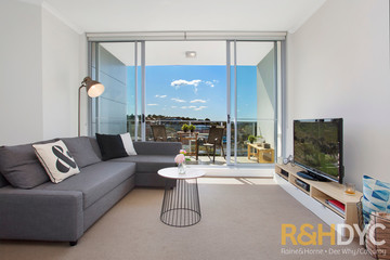 Recently Sold 3601/10 Sturdee Parade, DEE WHY, 2099, New South Wales