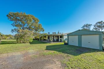 Recently Sold 14 Bernborough Boulevard, BRANYAN, 4670, Queensland
