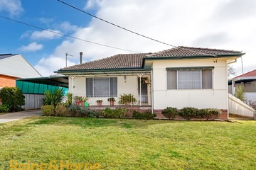 Recently Sold 59 Tichborne Crescent, KOORINGAL, 2650, New South Wales