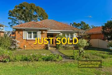Recently Sold 121 Dumaresq Street, CAMPBELLTOWN, 2560, New South Wales