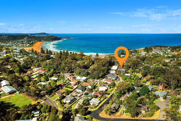 Recently Sold 15 Parrendi Close, AVOCA BEACH, 2251, New South Wales