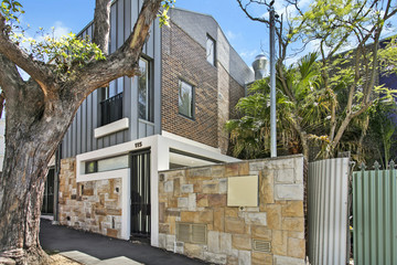 Recently Sold 115 MITCHELL STREET, GLEBE, 2037, New South Wales