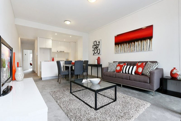 Recently Sold 24/30 Garden Street, ALEXANDRIA, 2015, New South Wales