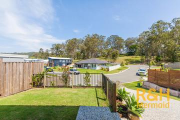 Recently Sold 25 HIDDEN COVE, TALLEBUDGERA, 4228, Queensland
