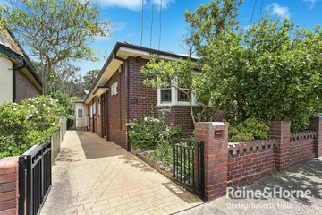 Recently Sold 220 Frederick Street, ROCKDALE, 2216, New South Wales