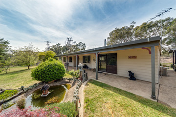 Recently Sold 693 Jacqua Road, WINDELLAMA, 2580, New South Wales