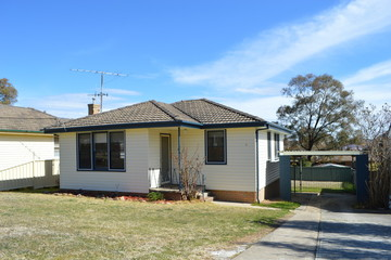 Recently Sold 6 Nichols Street, GOULBURN, 2580, New South Wales