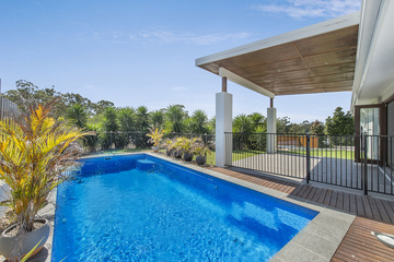 Recently Sold 9 SADDLE BACK STREET, UPPER COOMERA, 4209, Queensland
