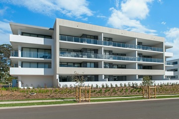 Recently Sold 318/1 Lucinda Avenue, KELLYVILLE, 2155, New South Wales