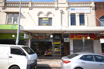 Recently Sold 1/213 Marrickville Road, MARRICKVILLE, 2204, New South Wales