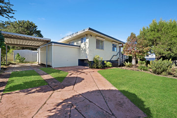 Recently Sold 22 Gauntlet Street, NORTH TOOWOOMBA, 4350, Queensland
