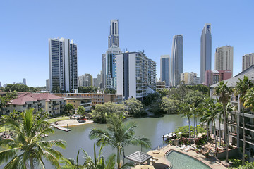Recently Sold Unit 19/ 11 Paradise Island, SURFERS PARADISE, 4217, Queensland