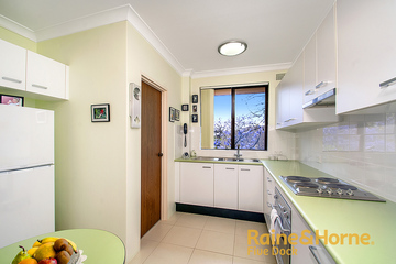Recently Sold 12 / 116 EDENHOLME ROAD, WAREEMBA, 2046, New South Wales