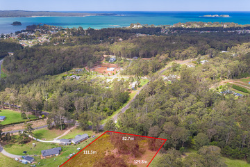 Recently Sold 38 Curtis Road, CATALINA, 2536, New South Wales