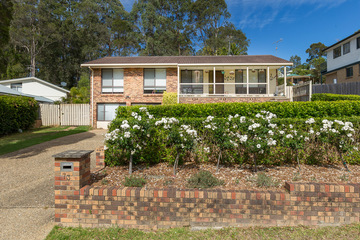 Recently Sold 73 Karoola Crescent, SURFSIDE, 2536, New South Wales