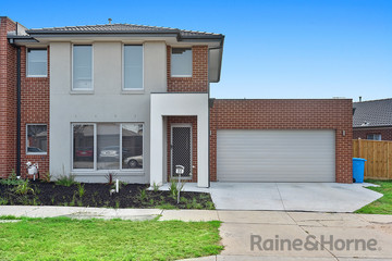 Recently Sold 22 BRAESTAR STREET, CRANBOURNE, 3977, Victoria
