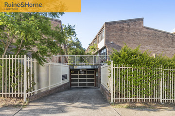 Recently Sold 7/17 Lachlan Street, WARWICK FARM, 2170, New South Wales