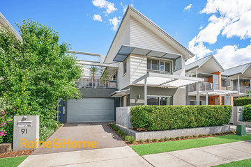 Recently Sold 91 Gannet Drive, CRANEBROOK, 2749, New South Wales
