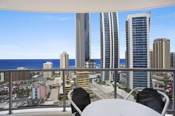 Recently Sold Unit 1175 'Chevron Renaissance' 23 Ferny Avenue, SURFERS PARADISE, 4217, Queensland