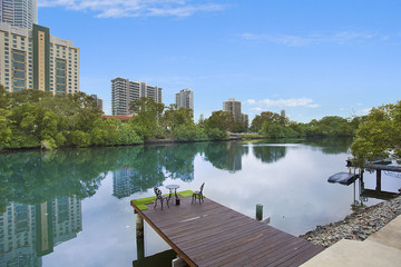 Recently Sold Unit 8/ 55-56 Paradise Island, SURFERS PARADISE, 4217, Queensland