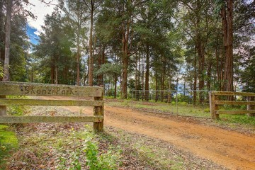 Recently Sold Lots 8, 9 and 10 Mount Scanzi Road, KANGAROO VALLEY, 2577, New South Wales