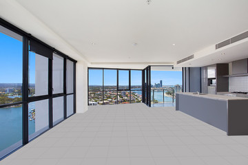 Recently Sold Unit 2101 'Avalon' 4 Wahroonga Place, SURFERS PARADISE, 4217, Queensland