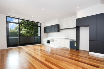 Recently Sold 105/600 Nicholson Street, FITZROY NORTH, 3068, Victoria