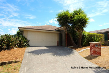 Recently Sold 6 Henry Dangar Drive, MUSWELLBROOK, 2333, New South Wales
