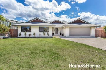 Recently Sold 8 Tangerine Court, NARANGBA, 4504, Queensland