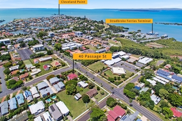 Recently Sold 40 Passage Street, CLEVELAND, 4163, Queensland