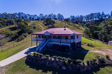 Recently Sold 93 Middle Creek Road, FEDERAL, 4568, Queensland