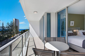 Recently Sold 505 / 18 Enderley Avenue, SURFERS PARADISE, 4217, Queensland